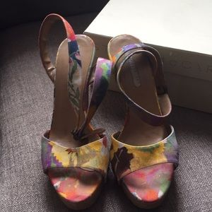 Stella McCartney Platform heels